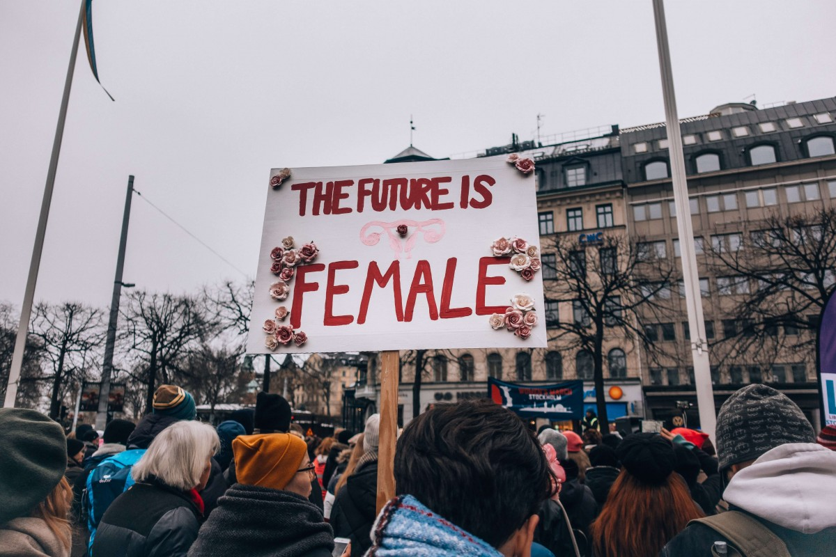 feminismus testosteron být sám sebou muž bezpasaka.cz 1