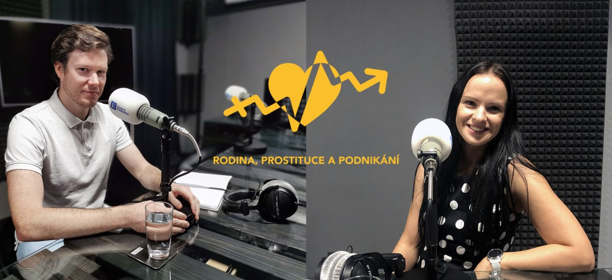 podcast RPP 19. díl Hana Malinová bezpasaka.cz